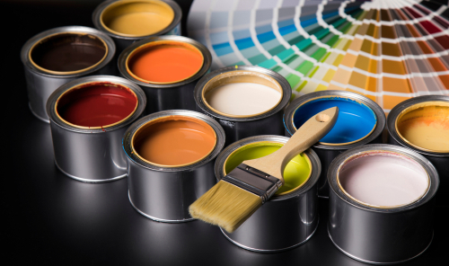 Looking for Benjamin Moore Paint?