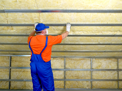 Pick Up Insulation Supplies for Your Next Project